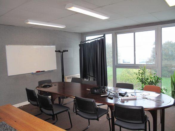 IMG_3958 bâtiment B, étage, salle de réunion