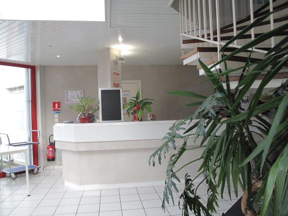 IMG_3967 bâtiment B, hall d'entrée