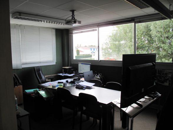 IMG_4009 bâtiment B, étage, salle de réunion