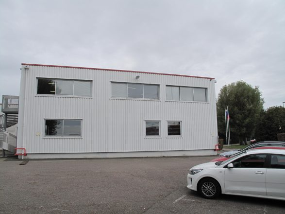 IMG_4017 bâtiment B façade N