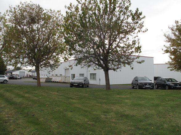 IMG_4030 bâtiment 3, façade SE et NE